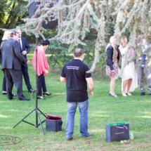 Hochzeitsfotograf aus Mannheim - Fotoshooting Gruppenfotos
