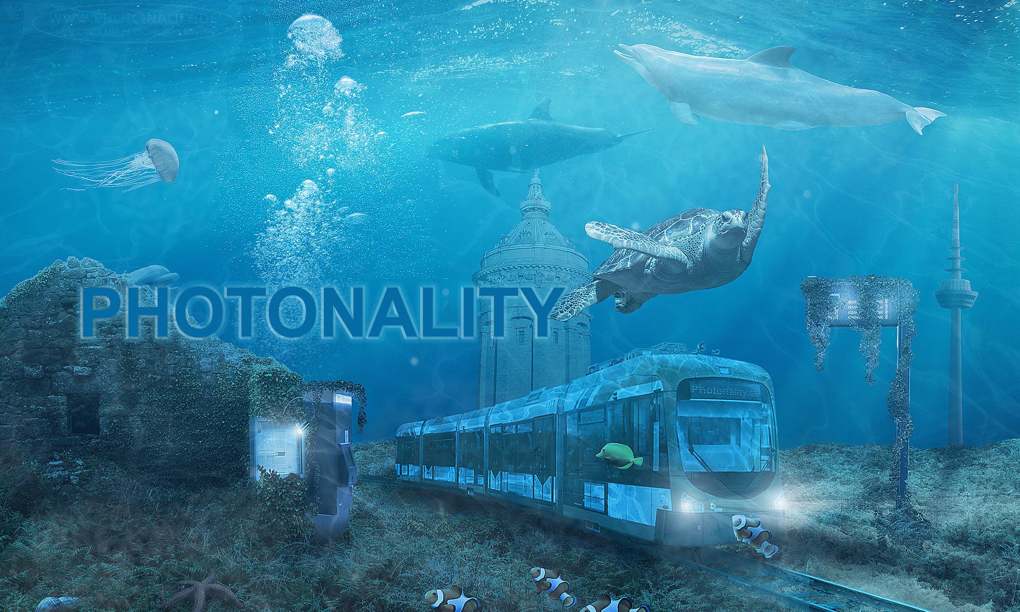 Photonality - Fotos mit Persönlichkeit